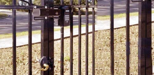 best gate lock reviews